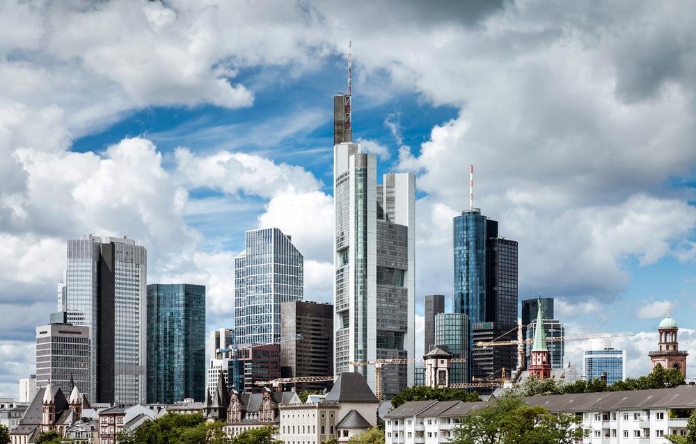 Mejores zonas donde alojarse en Frankfurt - Innenstadt