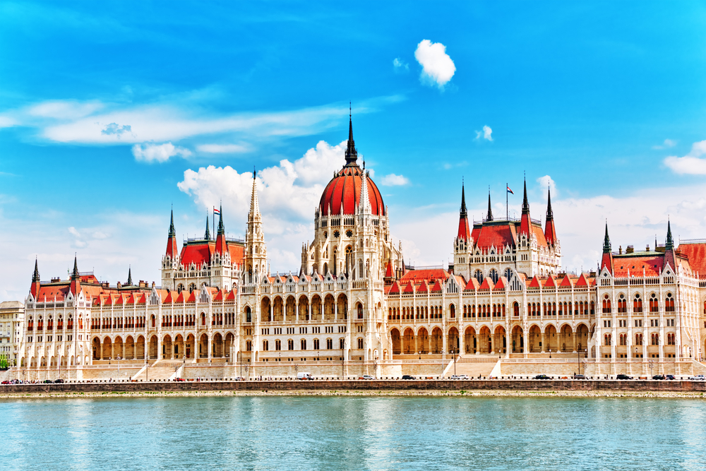Mejores zonas donde dormir en Budapest - Belváros – Lipótváros