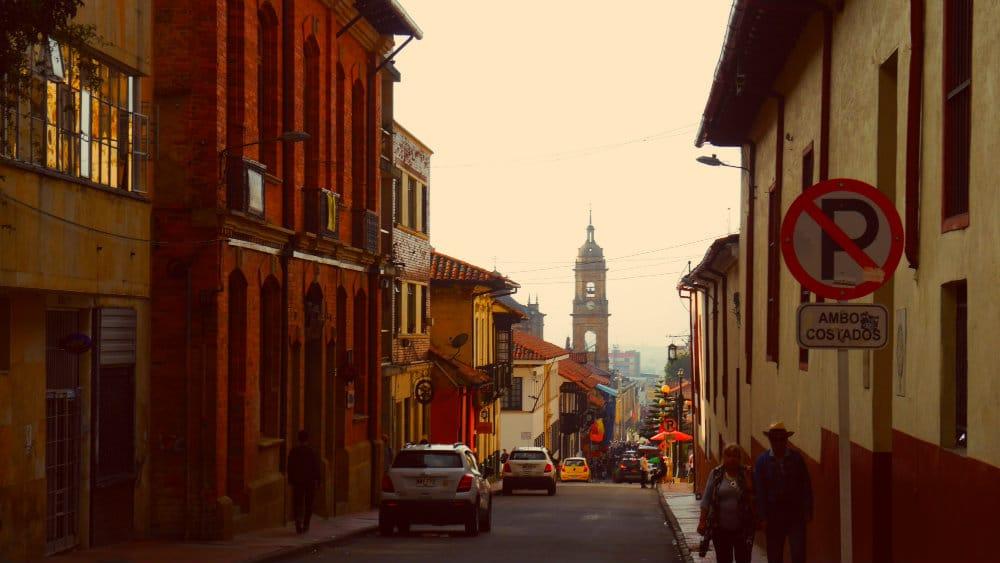 Qué ver y qué hacer en el barrio de la Candelaria de Bogotá