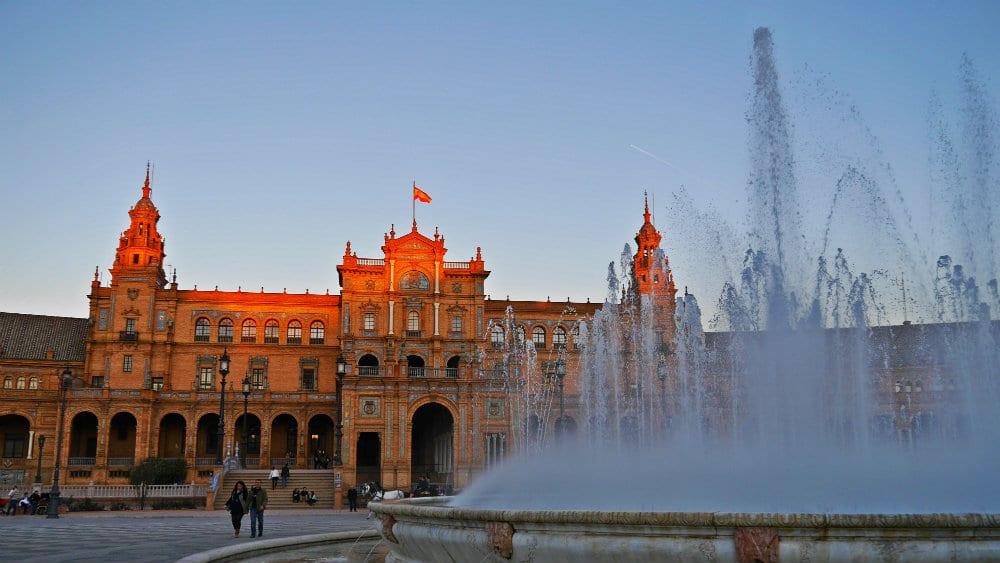 Dove dormire a Siviglia - Casco Antiguo