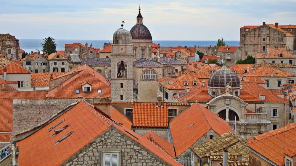 Dónde dormir en Dubrovnik - Mejor zona - Casco Antiguo