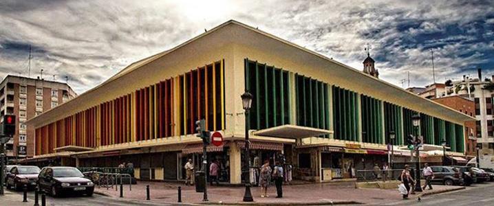 Mejores barrios donde alojarse en Valencia - Ruzafa