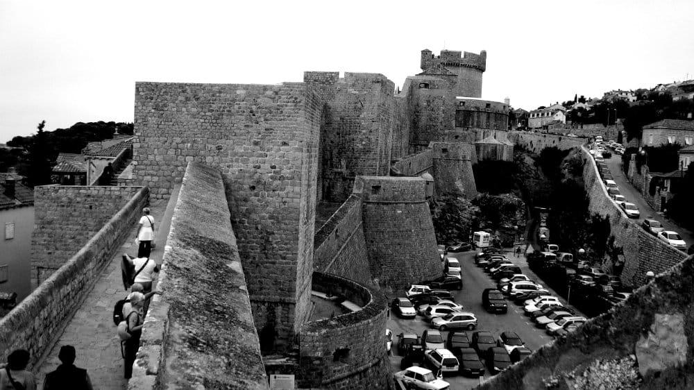 Mejores zonas para alojarse en Dubrovnik - Centro Antiguo