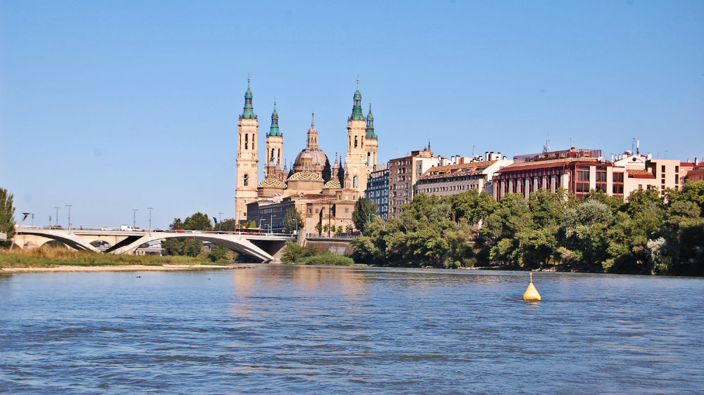 Dónde dormir en Zaragoza - Mejores zonas y hoteles