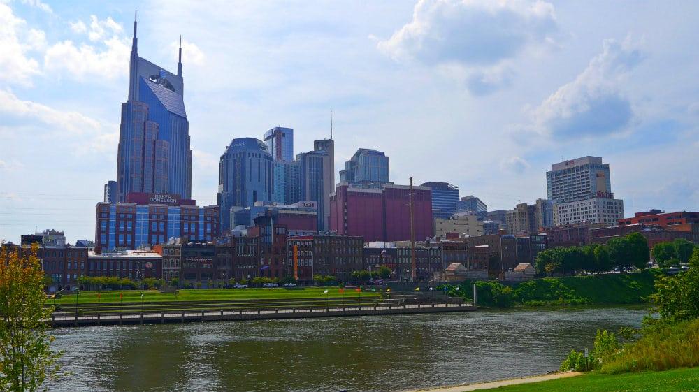 Qué ver en Nashville, Tennessee