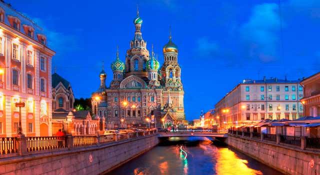 Dónde dormir en San Petersburgo, Rusia - Mejores zonas y hoteles