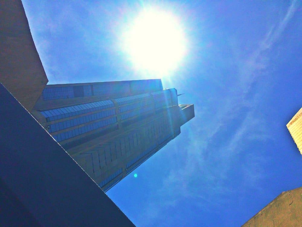 Torre de Parque Central
