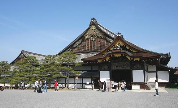 Mejores zonas donde alojarse en Kioto - Nakagyo-ku