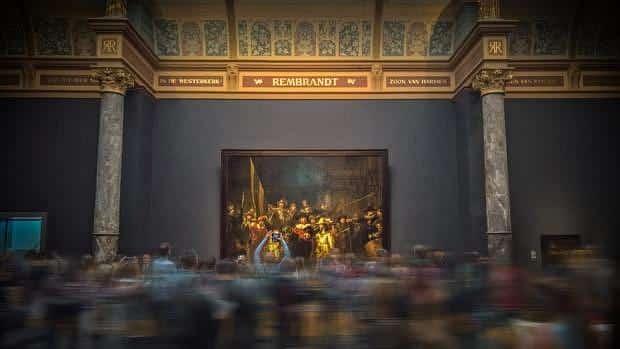 Dónde alojarse en Ámsterdam - Museum Quarter & Vondelpark