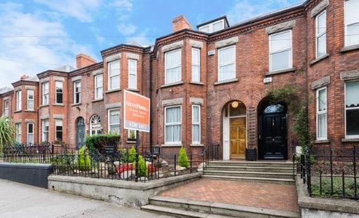 Drumcondra - Mejores barrios para alojarse en Dublín