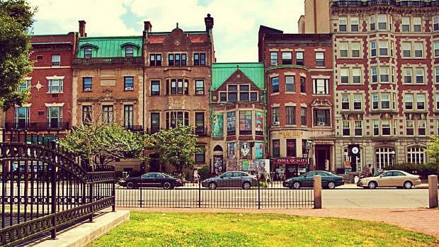 Fenway - Kenmore -- Migliori zone per dormire a Boston