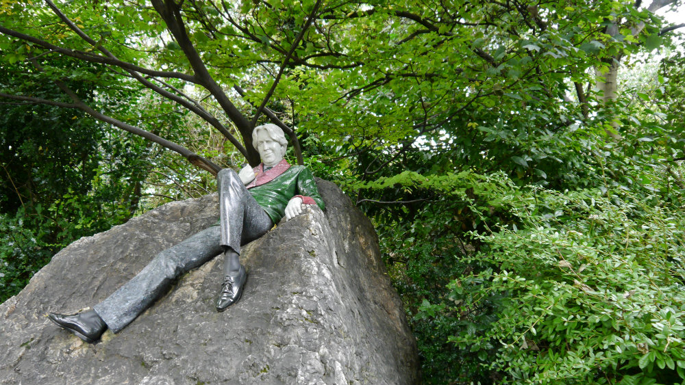 Mejores barrios para dormir en Dublín - St Stephen's Green