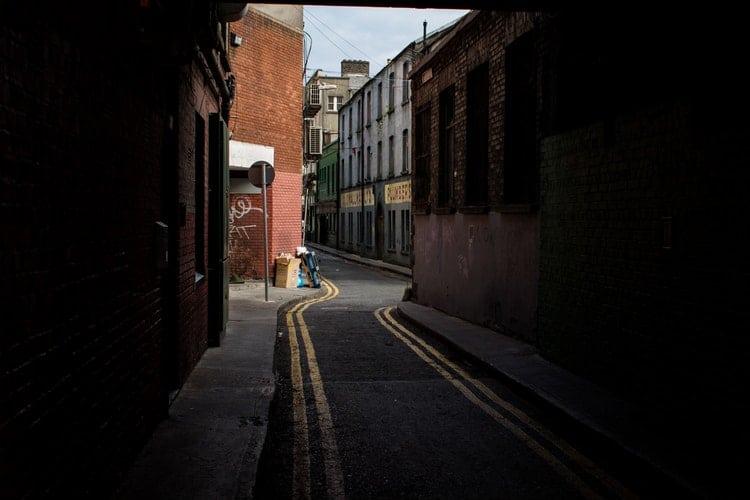 Stoneybatter & Smithfield - Mejores zonas donde alojarse en Dublín