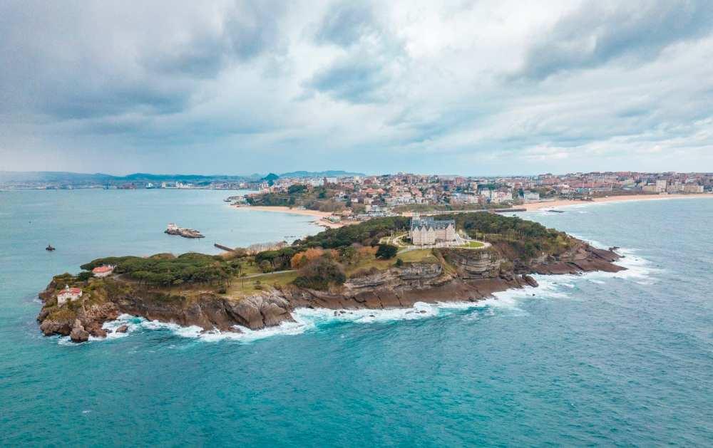 Dónde dormir en Santander - Mejores zonas y hoteles