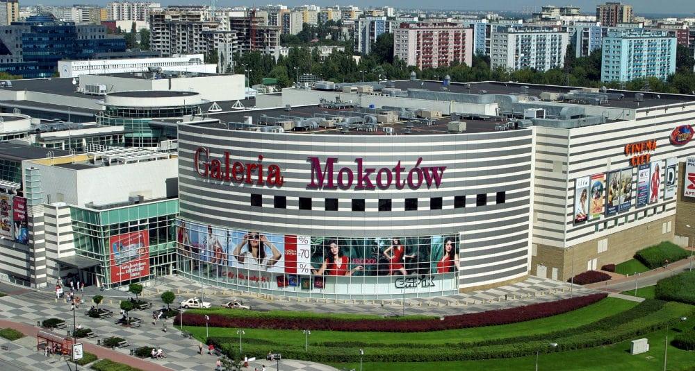 Mokotow - Mejores zonas donde alojarse en Varsovia