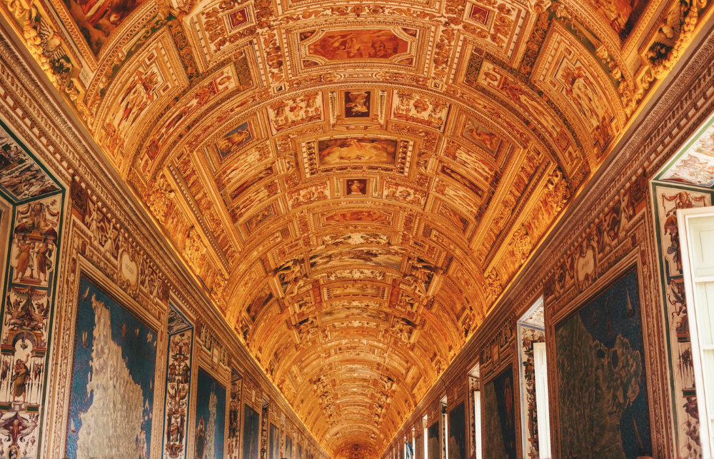 Museos Vaticanos - Qué ver en Ciudad del Vaticano