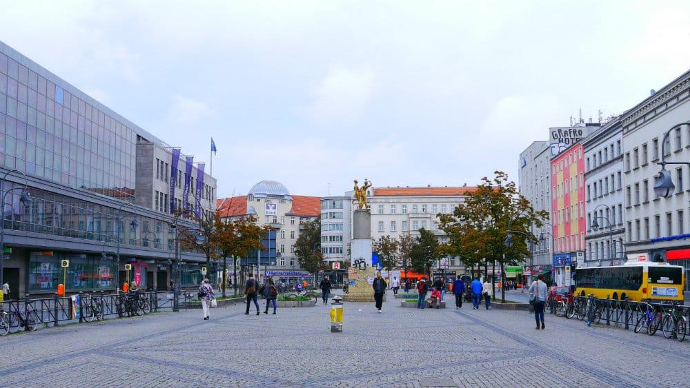 Neukölln - Zona recomendada donde alojarse en Berlín
