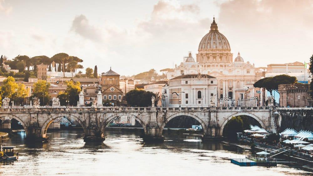 Qué ver en el Vaticano - La ciudad-estado dentro de Roma