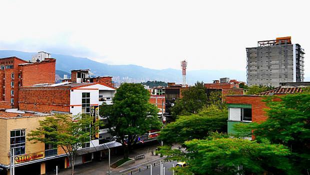 Alojarse en Laureles - Estadio, Medellín