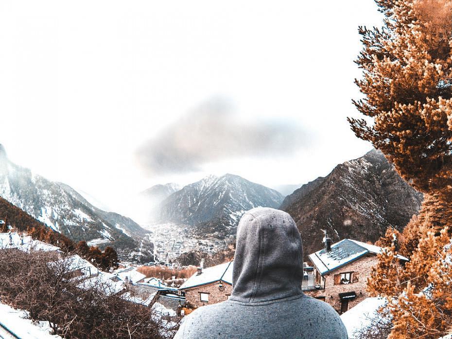 Consejos para viajar a Andorra en invierno