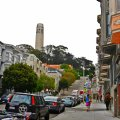 La Coit Tower - Una atracción imperdible en San Francisco