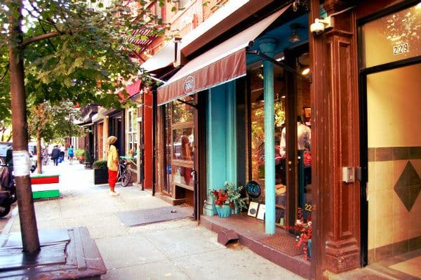 Little Italy - Qué ver en Manhattan (Nueva York)