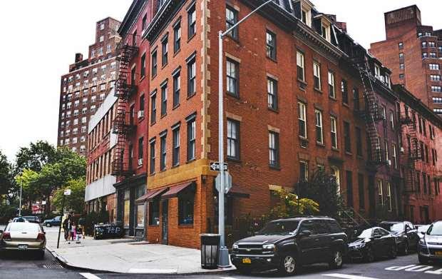 Chelsea - Mejores zonas donde dormir en Nueva York