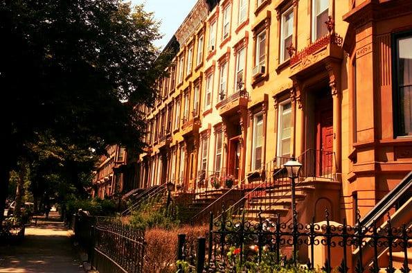 Dónde dormir en Brooklyn - Bedford-Stuyvesant