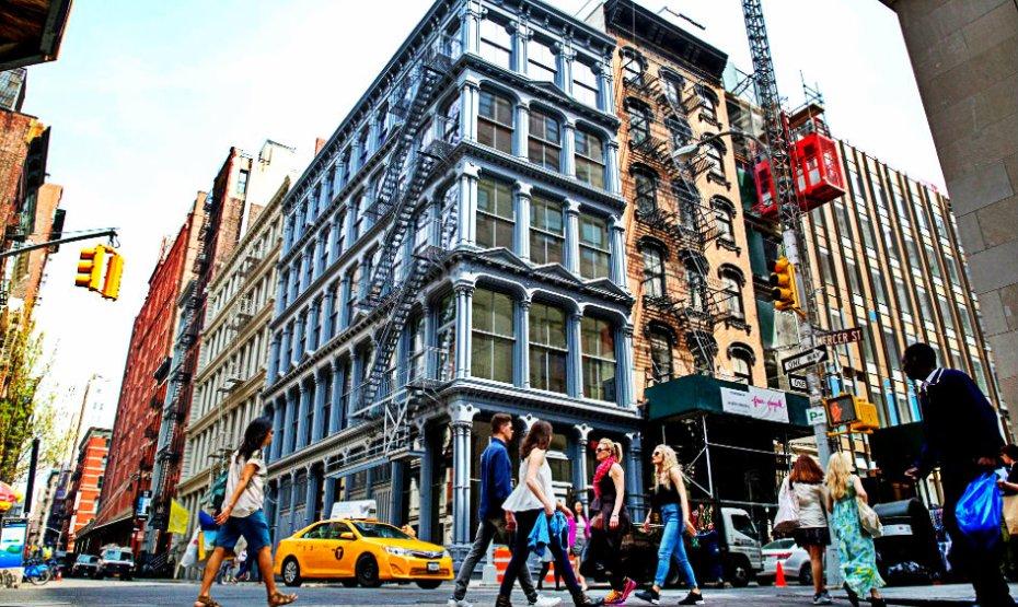 Soho & Tribeca - Mejores zonas donde alojarse en Nueva York