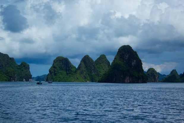 Consejos para viajar a Vietnam