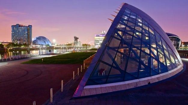 Dónde dormir en Glasgow - South Glasgow
