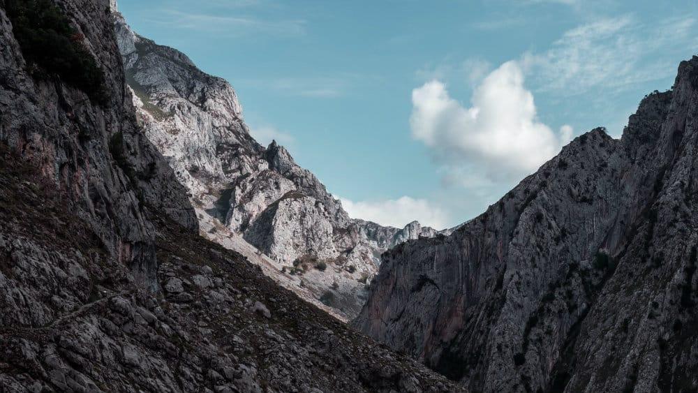 Visita los Picos de Europa, una de las atracciones de Europa