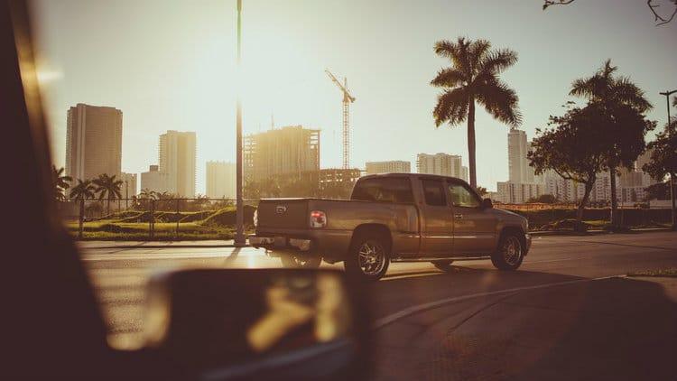 Alquilar un coche en Orlando
