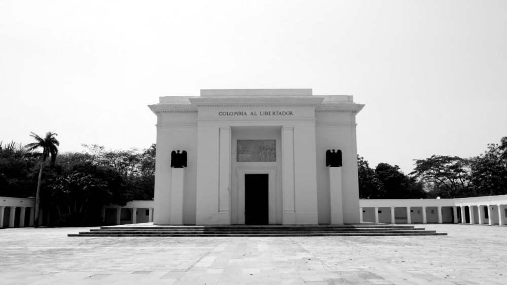 Altar de la Patria - Qué visitar en Santa Marta
