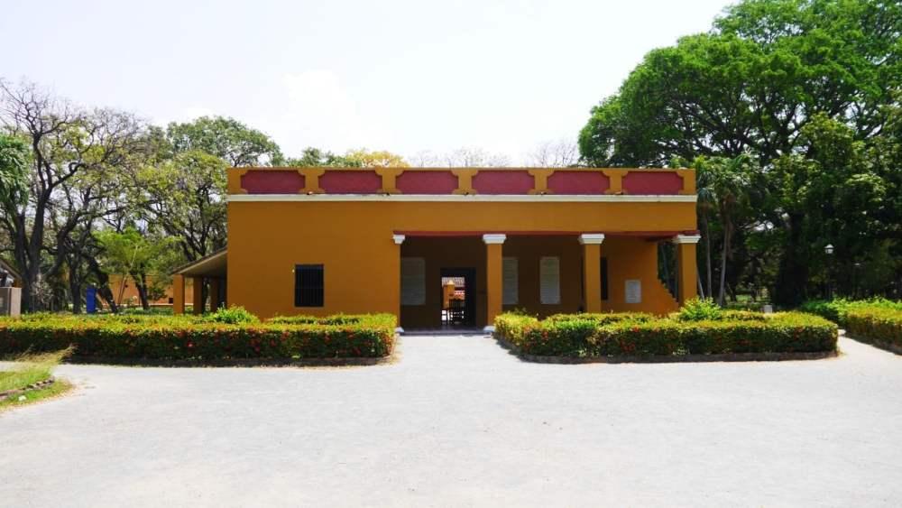 Casa donde murió Bolívar - Visita la Quinta de San Pedro Alejandrino