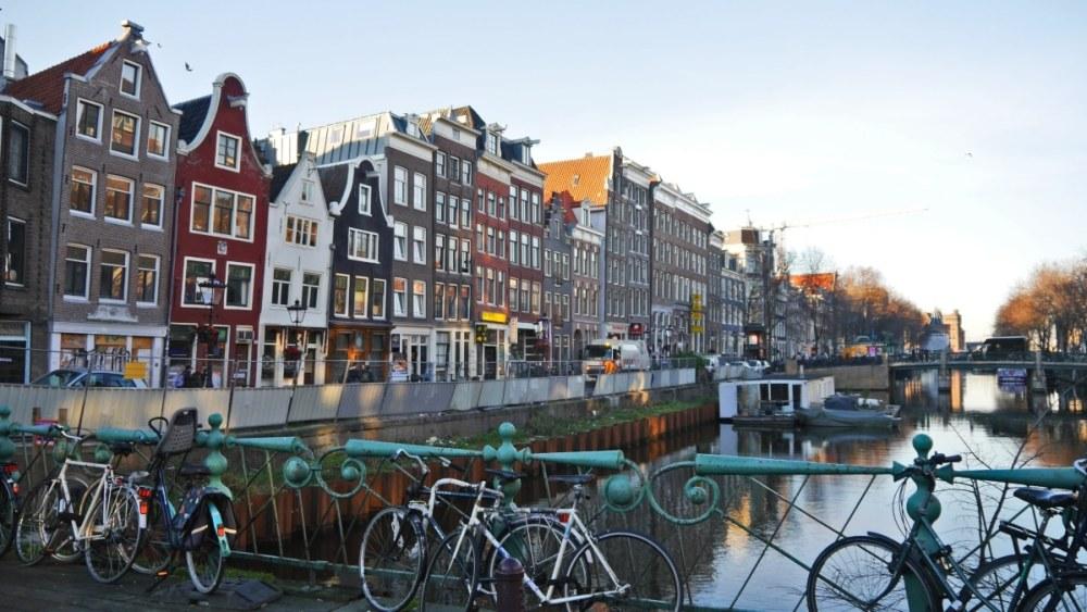 Qué ver en Ámsterdam durante una escala
