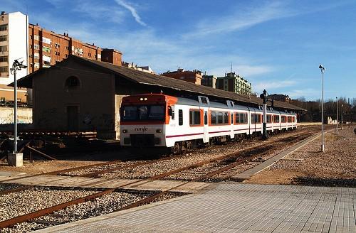 Dónde hospedarse en Cuenca, España - Cerca de la estación de trenes