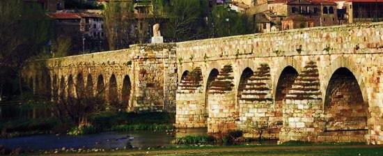 Dónde hospedarse en Salamanca - Arrabal