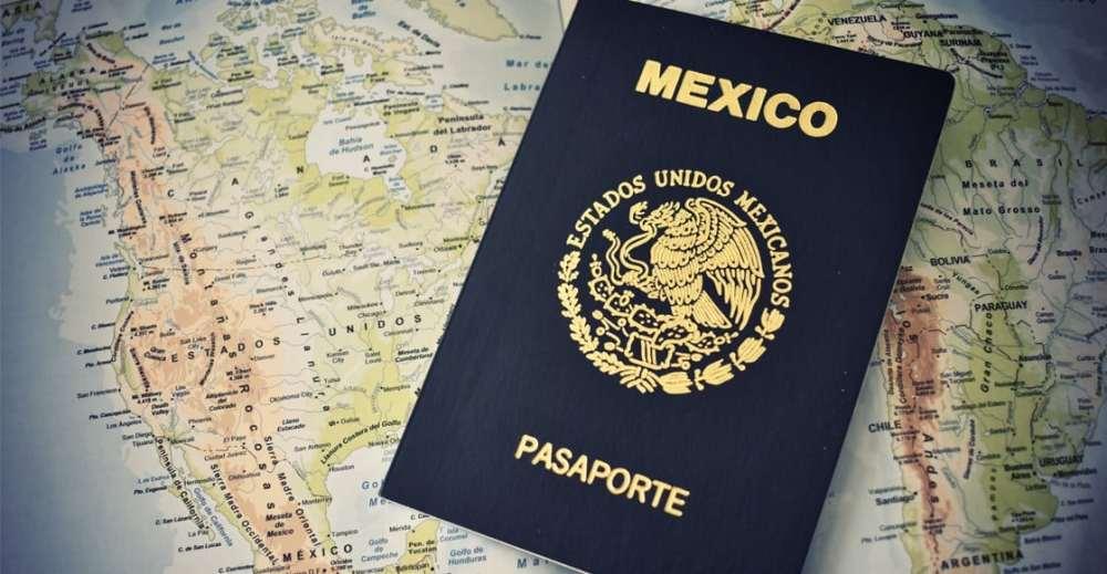 Los ciudadanos mexicanos necesitan visa para viajar a los EEUU
