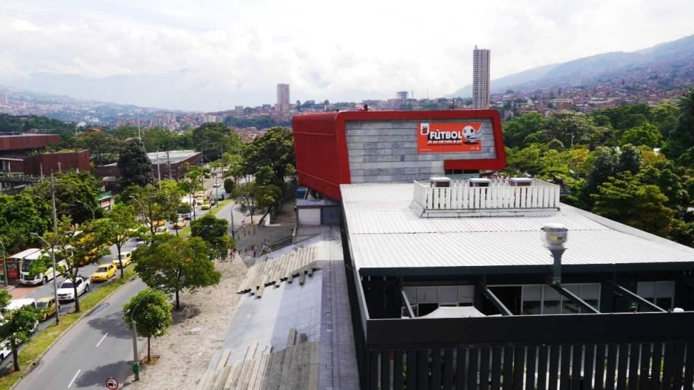 Parque Explora - Qué hay para hacer en Medellín