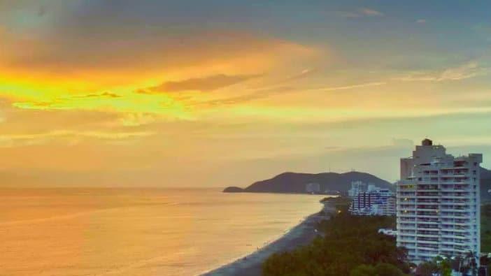 Bello Horizonte - Dónde alojarse en Santa Marta