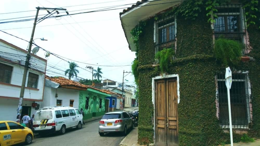Mejores zonas donde dormir en Cali, Colombia - San Antonio