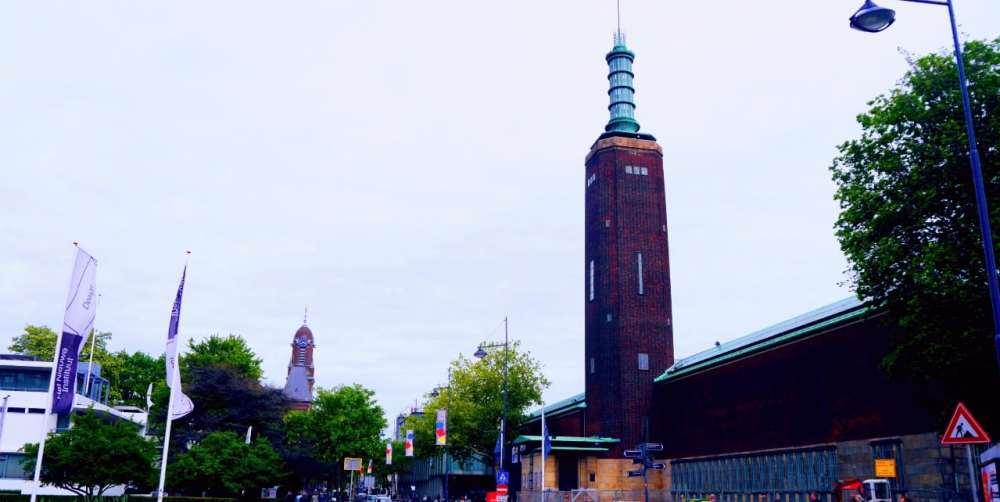 Museum Boijmans Van Beuningen - Qué hacer en Rotterdam, Países Bajos