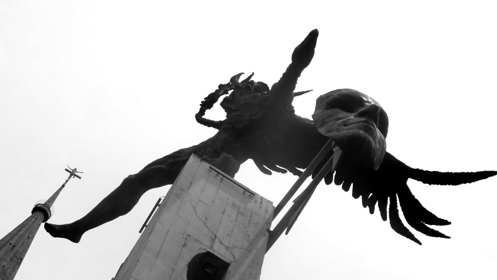 Plaza de Bolívar - Manizales