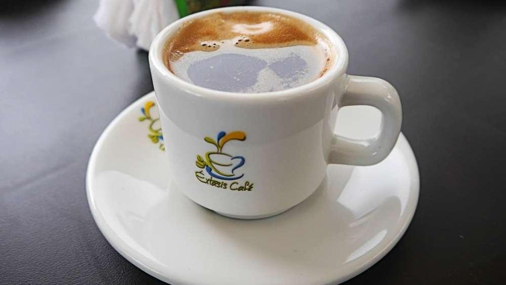 Tour de café en el Departamento del Quindío, Colombia