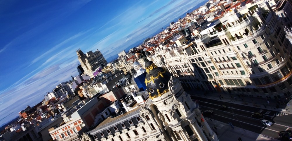 Dónde dormir en Madrid - Mejores zonas y hoteles