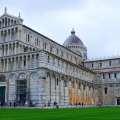 Dónde dormir en Pisa, Italia - Mejores zonas y hoteles
