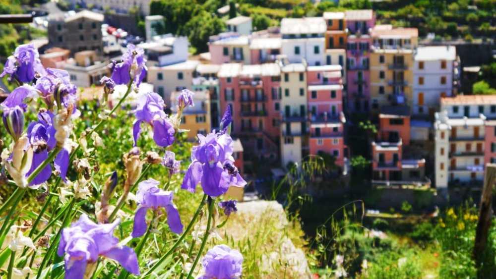 Dónde hospedarse en La Spezia para ir a Cinque Terre