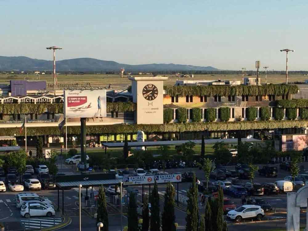 Dónde hospedarse en Pisa, Italia - Cerca del Aeropuerto y la estación Centrale