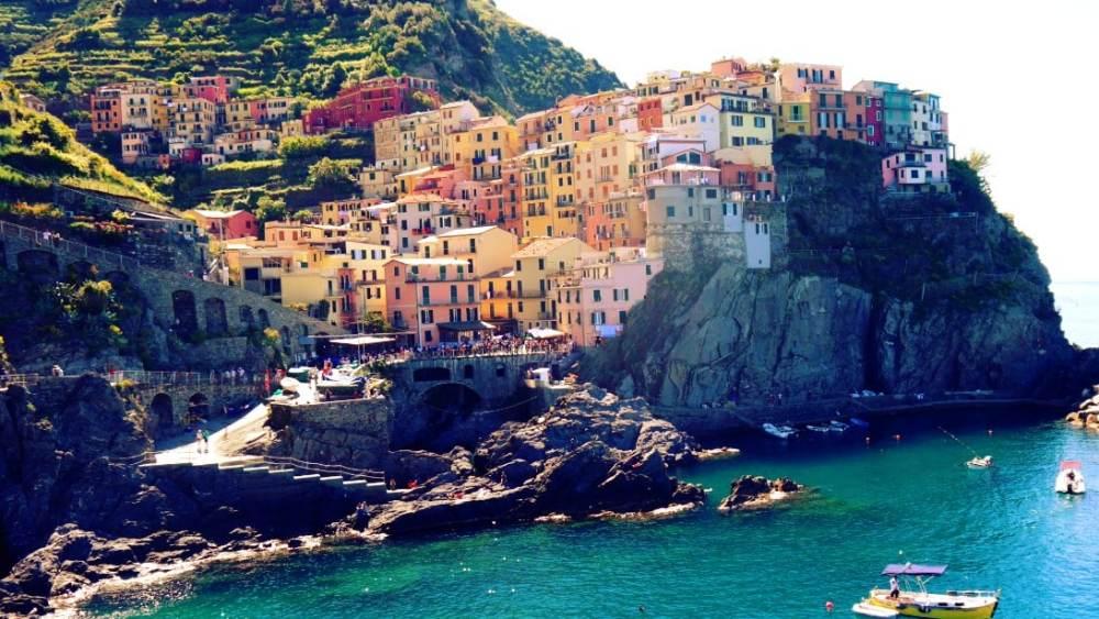Dónde dormir en Cinque Terre - Mejores zonas y hoteles